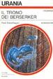 Cover of Il trono dei Berserker