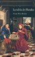 Cover of La tabla de Flandes