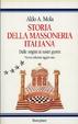 Cover of Storia della massoneria dalle origini ai nostri giorni