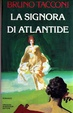 Cover of La signora di Atlantide