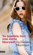 Cover of Yo también tuve una novia bisexual