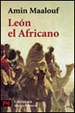 Cover of León el Africano
