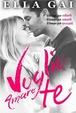 Cover of Voglio amare te
