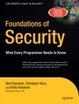 Cover of Foundations of Security