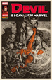 Cover of Devil & I Cavalieri Marvel n. 09