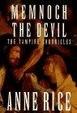 Cover of Memnoch the Devil