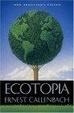 Cover of Ecotopia