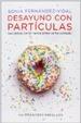 Cover of Desayuno con partículas