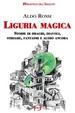 Cover of Liguria magica