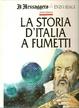 Cover of La storia di Italia a fumetti