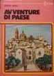 Cover of Avventure di paese
