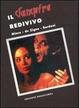 Cover of Il vampiro redivivo