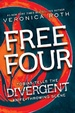 Cover of Free Four