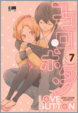 Cover of Love Button vol. 7