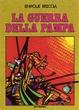 Cover of La guerra della pampa
