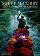 Cover of Steve McCurry: the Iconic Photographs