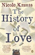 Cover of The History of Love