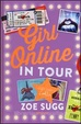 Cover of Girl online in tour
