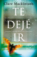 Cover of Te dejé ir