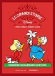 Cover of Le grandi storie Disney - L'opera omnia di Romano Scarpa vol. 34