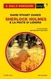 Cover of Sherlock Holmes e la peste di Londra
