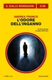 Cover of L'odore dell'inganno