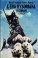 Cover of L'era hyboriana di Conan il cimmero