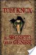 Cover of Il segreto della Genesi