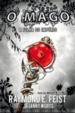 Cover of O Mago: a Saga do Império, 1
