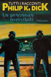 Cover of Le presenze invisibili