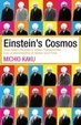 Cover of Einstein's Cosmos