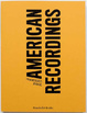 Cover of American recordings