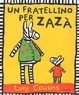 Cover of Un fratellino per Zazà