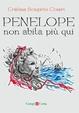 Cover of Penelope non abita più qui