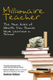 Cover of Millionaire Teacher