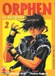 Cover of Orphen lo stregone vol. 2