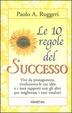 Cover of Le dieci regole del successo