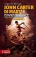 Cover of John Carter di Marte