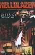 Cover of Hellblazer. Città dei demoni