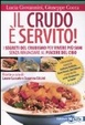 Cover of Il crudo è servito!