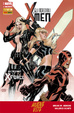 Cover of Gli incredibili X-Men n. 306