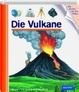Cover of Die Vulkane. Meyers kleine Kinderbibliothek