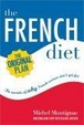 Cover of The French Diet