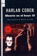 Cover of Muerte en el hoyo 18