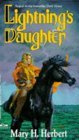 Cover of LIGHTNING'S DAUGHTER