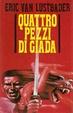 Cover of Quattro pezzi di giada