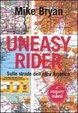 Cover of Uneasy Rider