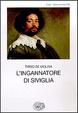 Cover of L' ingannatore di Siviglia