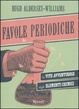 Cover of Favole periodiche