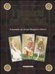 Cover of I tarocchi dei Visconti. Il manuale, gli arcani maggiori e minori. Con carte